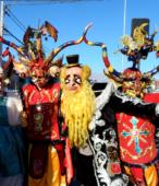 Fiesta de la Promesa 2018. Solemne Procesión por las calles céntricas de Maipú, el domingo 18, a partir de las 16 horas (1)