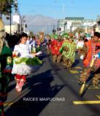 Fiesta de la Promesa 2018. Solemne Procesión por las calles céntricas de Maipú, el domingo 18, a partir de las 16 horas (10)