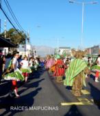 Fiesta de la Promesa 2018. Solemne Procesión por las calles céntricas de Maipú, el domingo 18, a partir de las 16 horas (12)