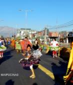 Fiesta de la Promesa 2018. Solemne Procesión por las calles céntricas de Maipú, el domingo 18, a partir de las 16 horas (16)