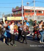 Fiesta de la Promesa 2018. Solemne Procesión por las calles céntricas de Maipú, el domingo 18, a partir de las 16 horas (18)