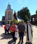 Fiesta de la Promesa 2018. Solemne Procesión por las calles céntricas de Maipú, el domingo 18, a partir de las 16 horas (19)