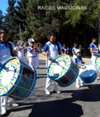 Fiesta de la Promesa 2018. Solemne Procesión por las calles céntricas de Maipú, el domingo 18, a partir de las 16 horas (22)