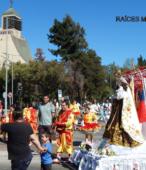 Fiesta de la Promesa 2018. Solemne Procesión por las calles céntricas de Maipú, el domingo 18, a partir de las 16 horas (26)