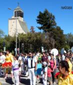 Fiesta de la Promesa 2018. Solemne Procesión por las calles céntricas de Maipú, el domingo 18, a partir de las 16 horas (27)