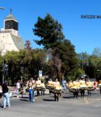 Fiesta de la Promesa 2018. Solemne Procesión por las calles céntricas de Maipú, el domingo 18, a partir de las 16 horas (28)
