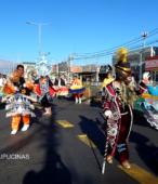 Fiesta de la Promesa 2018. Solemne Procesión por las calles céntricas de Maipú, el domingo 18, a partir de las 16 horas (3)