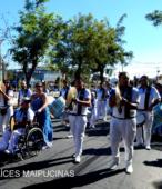 Fiesta de la Promesa 2018. Solemne Procesión por las calles céntricas de Maipú, el domingo 18, a partir de las 16 horas (30)