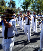 Fiesta de la Promesa 2018. Solemne Procesión por las calles céntricas de Maipú, el domingo 18, a partir de las 16 horas (31)