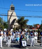 Fiesta de la Promesa 2018. Solemne Procesión por las calles céntricas de Maipú, el domingo 18, a partir de las 16 horas (32)