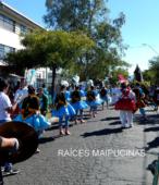 Fiesta de la Promesa 2018. Solemne Procesión por las calles céntricas de Maipú, el domingo 18, a partir de las 16 horas (33)