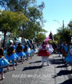Fiesta de la Promesa 2018. Solemne Procesión por las calles céntricas de Maipú, el domingo 18, a partir de las 16 horas (34)