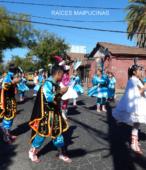 Fiesta de la Promesa 2018. Solemne Procesión por las calles céntricas de Maipú, el domingo 18, a partir de las 16 horas (36)