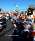 Fiesta de la Promesa 2018. Solemne Procesión por las calles céntricas de Maipú, el domingo 18, a partir de las 16 horas (4)