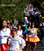 Fiesta de la Promesa 2018. Solemne Procesión por las calles céntricas de Maipú, el domingo 18, a partir de las 16 horas (40)