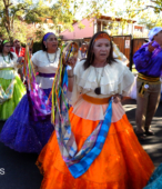 Fiesta de la Promesa 2018. Solemne Procesión por las calles céntricas de Maipú, el domingo 18, a partir de las 16 horas (44)