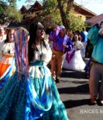 Fiesta de la Promesa 2018. Solemne Procesión por las calles céntricas de Maipú, el domingo 18, a partir de las 16 horas (45)
