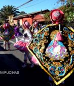 Fiesta de la Promesa 2018. Solemne Procesión por las calles céntricas de Maipú, el domingo 18, a partir de las 16 horas (50)