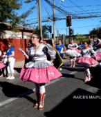 Fiesta de la Promesa 2018. Solemne Procesión por las calles céntricas de Maipú, el domingo 18, a partir de las 16 horas (51)