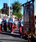 Fiesta de la Promesa 2018. Solemne Procesión por las calles céntricas de Maipú, el domingo 18, a partir de las 16 horas (57)
