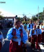 Fiesta de la Promesa 2018. Solemne Procesión por las calles céntricas de Maipú, el domingo 18, a partir de las 16 horas (58)