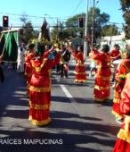 Fiesta de la Promesa 2018. Solemne Procesión por las calles céntricas de Maipú, el domingo 18, a partir de las 16 horas (59)