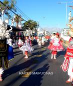 Fiesta de la Promesa 2018. Solemne Procesión por las calles céntricas de Maipú, el domingo 18, a partir de las 16 horas (6)
