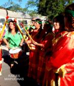 Fiesta de la Promesa 2018. Solemne Procesión por las calles céntricas de Maipú, el domingo 18, a partir de las 16 horas (60)