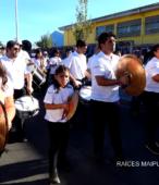 Fiesta de la Promesa 2018. Solemne Procesión por las calles céntricas de Maipú, el domingo 18, a partir de las 16 horas (65)