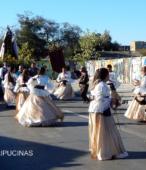 Fiesta de la Promesa 2018. Solemne Procesión por las calles céntricas de Maipú, el domingo 18, a partir de las 16 horas (66)