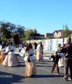 Fiesta de la Promesa 2018. Solemne Procesión por las calles céntricas de Maipú, el domingo 18, a partir de las 16 horas (67)