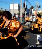 Fiesta de la Promesa 2018. Solemne Procesión por las calles céntricas de Maipú, el domingo 18, a partir de las 16 horas (69)