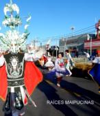 Fiesta de la Promesa 2018. Solemne Procesión por las calles céntricas de Maipú, el domingo 18, a partir de las 16 horas (7)
