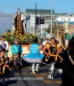 Fiesta de la Promesa 2018. Solemne Procesión por las calles céntricas de Maipú, el domingo 18, a partir de las 16 horas (71)