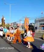Fiesta de la Promesa 2018. Solemne Procesión por las calles céntricas de Maipú, el domingo 18, a partir de las 16 horas (73)
