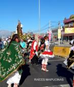 Fiesta de la Promesa 2018. Solemne Procesión por las calles céntricas de Maipú, el domingo 18, a partir de las 16 horas (74)