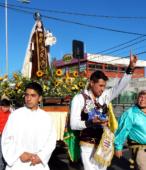 Fiesta de la Promesa 2018. Solemne Procesión por las calles céntricas de Maipú, el domingo 18, a partir de las 16 horas (75)