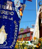 Fiesta de la Promesa 2018. Solemne Procesión por las calles céntricas de Maipú, el domingo 18, a partir de las 16 horas (76)