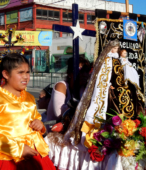 Fiesta de la Promesa 2018. Solemne Procesión por las calles céntricas de Maipú, el domingo 18, a partir de las 16 horas (81)