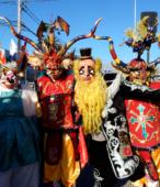 Fiesta de la Promesa 2018. Solemne Procesión por las calles céntricas de Maipú, el domingo 18, a partir de las 16 horas (82)