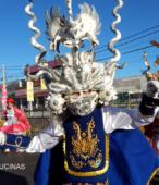 Fiesta de la Promesa 2018. Solemne Procesión por las calles céntricas de Maipú, el domingo 18, a partir de las 16 horas (9)