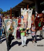 Romería de los Músicos Promeseros, realizada el sábado 17, a las 15.30 horas, en el marco de la Fiesta de la Promesa 2018 (3)