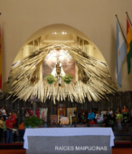 Romería de los Músicos Promeseros, realizada el sábado 17, a las 15.30 horas, en el marco de la Fiesta de la Promesa 2018 (4)
