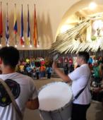 Romería de los Músicos Promeseros, realizada el sábado 17, a las 15.30 horas, en el marco de la Fiesta de la Promesa 2018 (5)