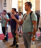 Romería de los Músicos Promeseros, realizada el sábado 17, a las 15.30 horas, en el marco de la Fiesta de la Promesa 2018 (8)