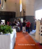 Romería de los Músicos participantes en la Fiesta de la Primesa 2018, el sábado 17, a las 16.30 horas, encabezada por su Patrona Santa Cecilia (12)