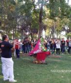 Romería de los Músicos participantes en la Fiesta de la Primesa 2018, el sábado 17, a las 16.30 horas, encabezada por su Patrona Santa Cecilia (13)