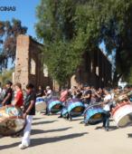 Romería de los Músicos participantes en la Fiesta de la Primesa 2018, el sábado 17, a las 16.30 horas, encabezada por su Patrona Santa Cecilia (29)