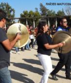 Romería de los Músicos participantes en la Fiesta de la Primesa 2018, el sábado 17, a las 16.30 horas, encabezada por su Patrona Santa Cecilia (3)