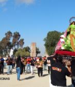 Romería de los Músicos participantes en la Fiesta de la Primesa 2018, el sábado 17, a las 16.30 horas, encabezada por su Patrona Santa Cecilia (5)